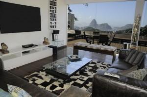 Hotel Alto de Santa Tereza Rio de Janeiro