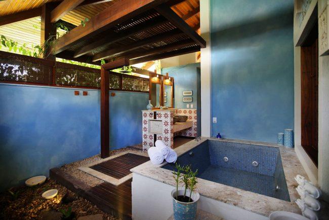 Hotel Zorah Beach Guajiru salle de bains