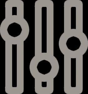 icone crossfader
