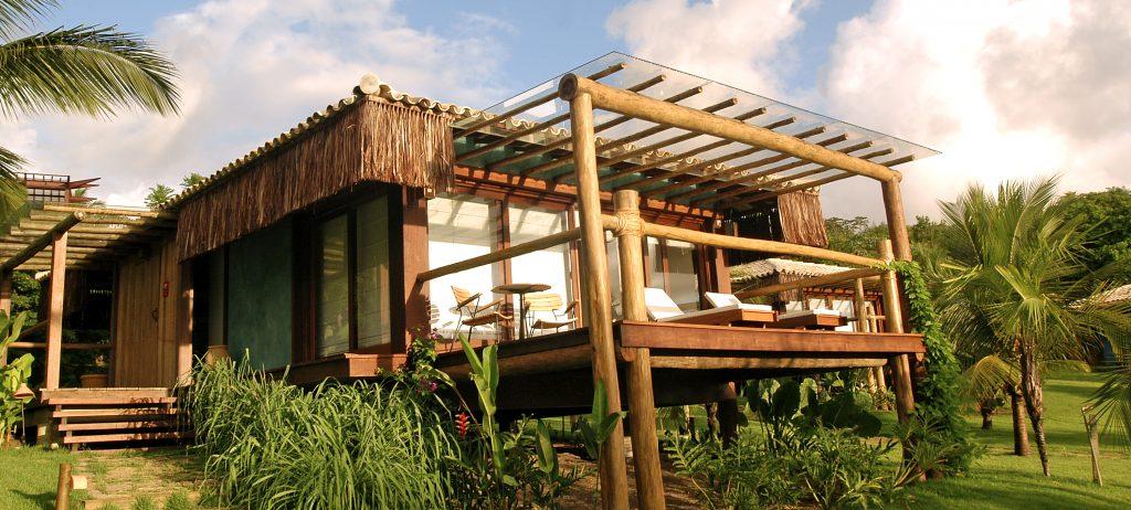 Bangalo Luxe Txai resort