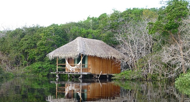 juma lodge Amazonia
