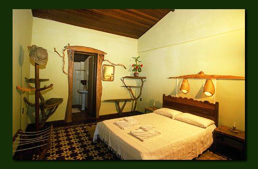 chambre-araras-lodge