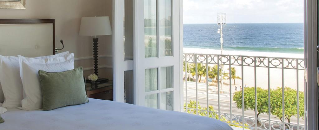 Chambre_Hotel Copacabana Palace