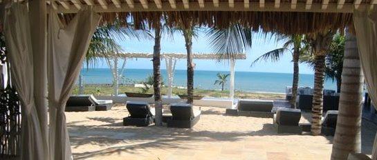 chili beach terasse