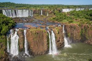 chutes d'iguaçu argentines aventure en bateau