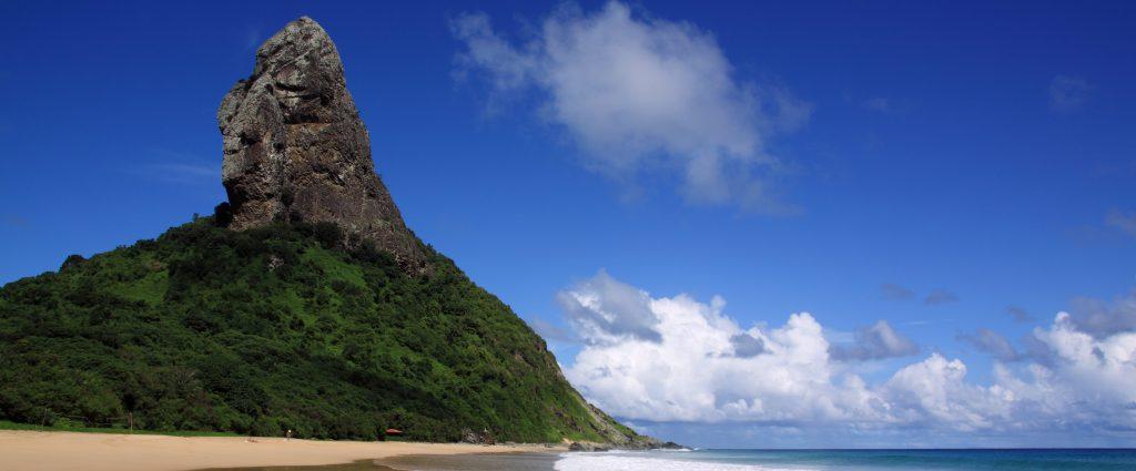 Fernando de Noronha Praia da Conceiçao