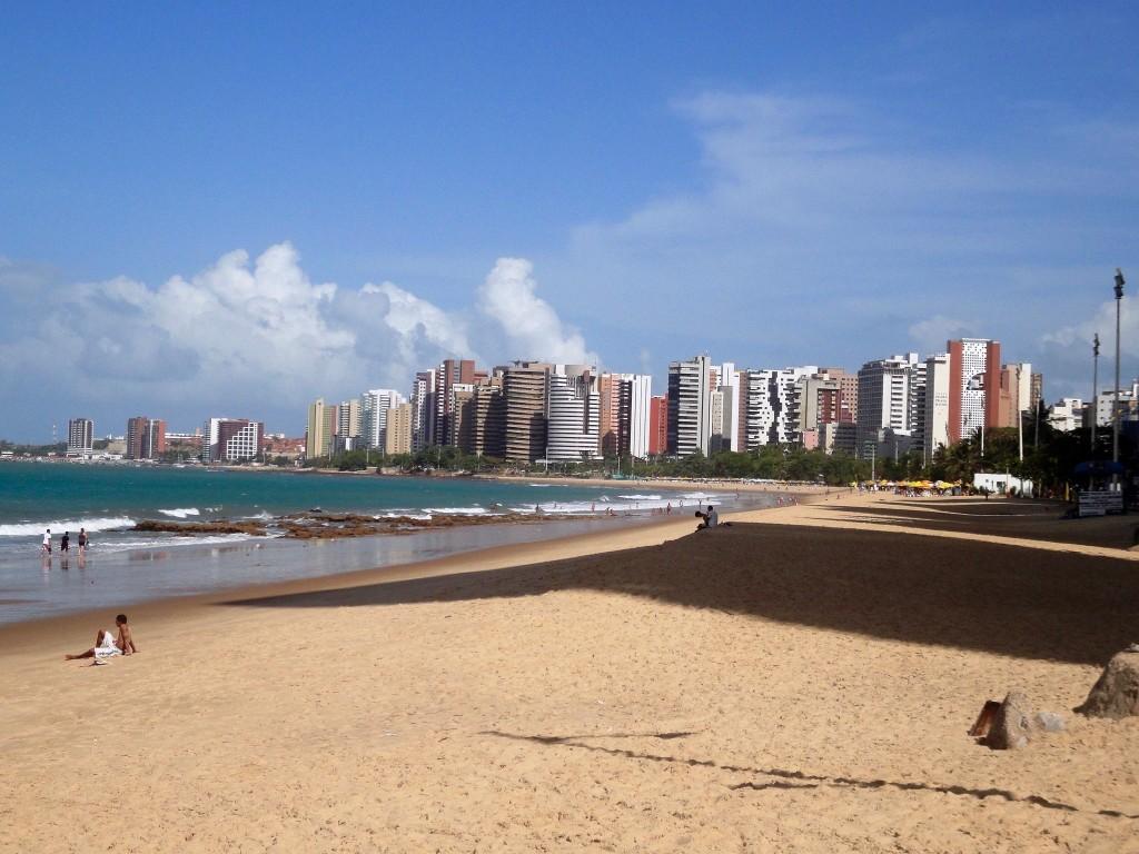 Fortaleza_Beira-mar