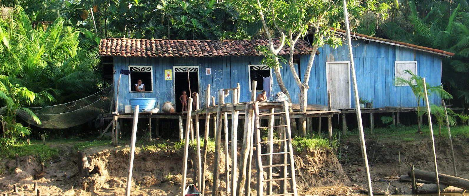 Habitation Manaus Bré'sil