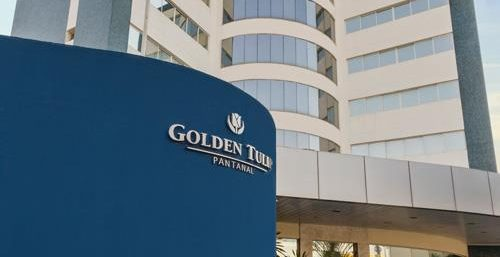 hôtel Golden Tulip Pantanal