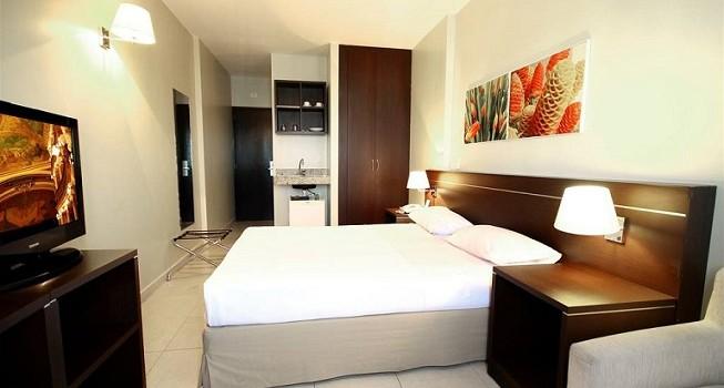 Hotel Sao Paul Manaus