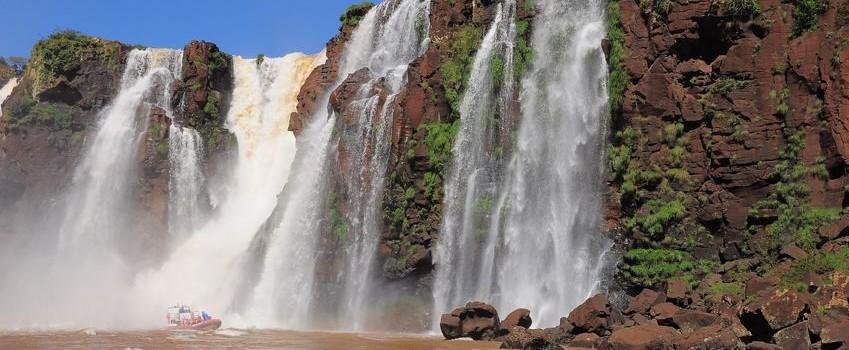 Iguaçu chutes