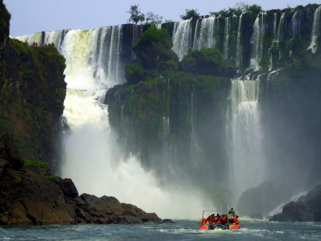 Iguaçu Macuco Safari