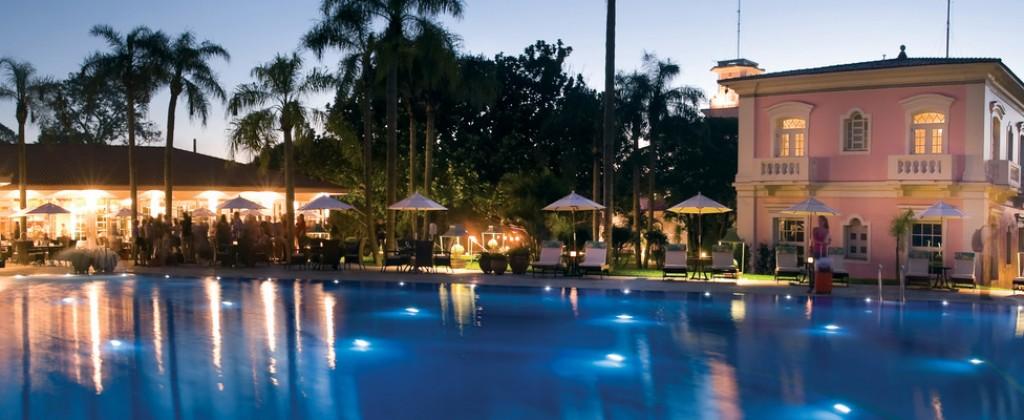 Iguaçu_piscine hotel das cataratas