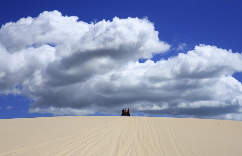 jericoaocoara_buggy sur une dune