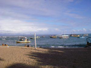 marina Praia do Forte