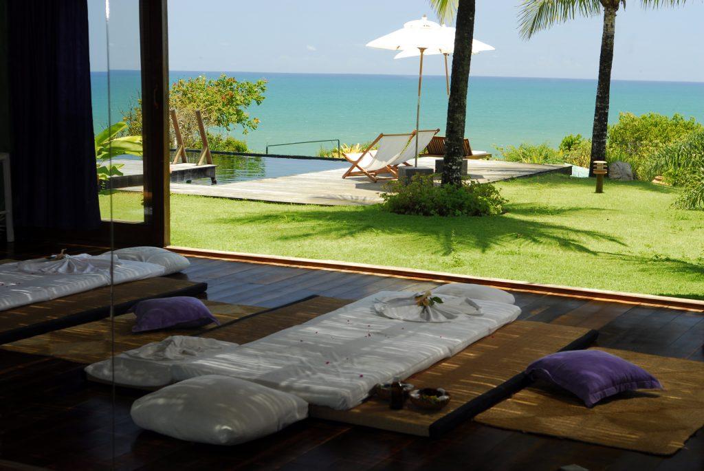 massage Txai Resort