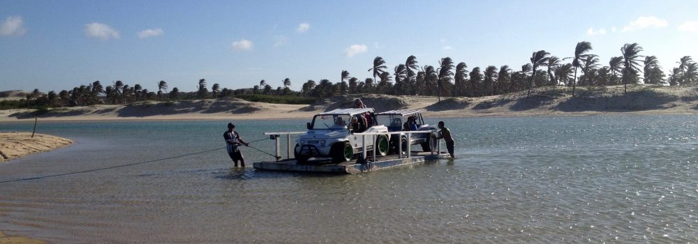 Guajiru bac