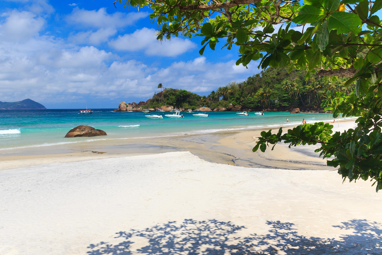 Le br sil la garantie d un s jour r ussi sur des plages de r ve - Plage de reve vietnam ...