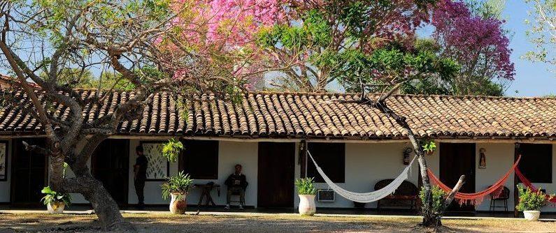 pousada Santa Tereza Pantanal Nord