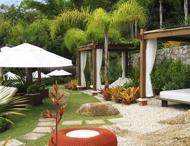 resort plage voyage de luxe