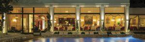 Restaurant hotel cipriani Rio de Janeiro