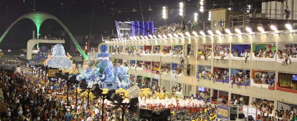 voyage festif Rio_carnival