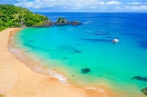 voyage plage de rêve Fernando de Noronha
