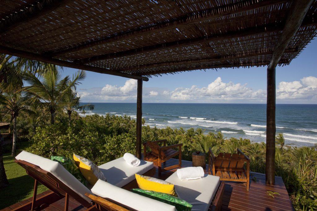 vue bungalow txai Resort