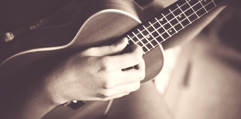 guitare Bossa Nova