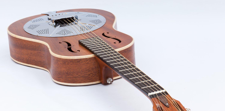 guitare musique Brésilienne