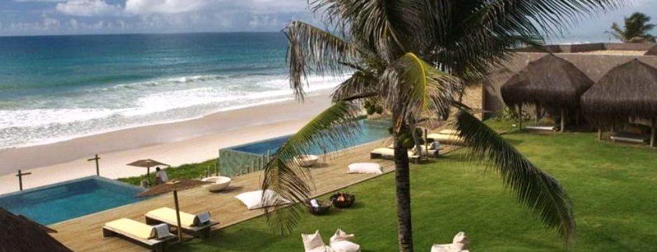 Kenoa Resort - Maceio - Brésil