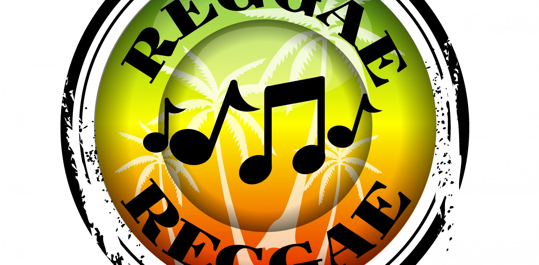 logo reggae