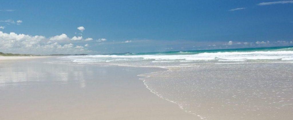 plage Alagoas