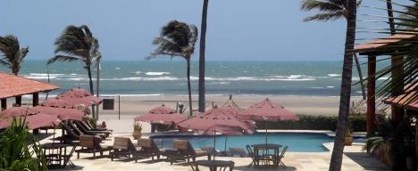 Rede beach - guajiru