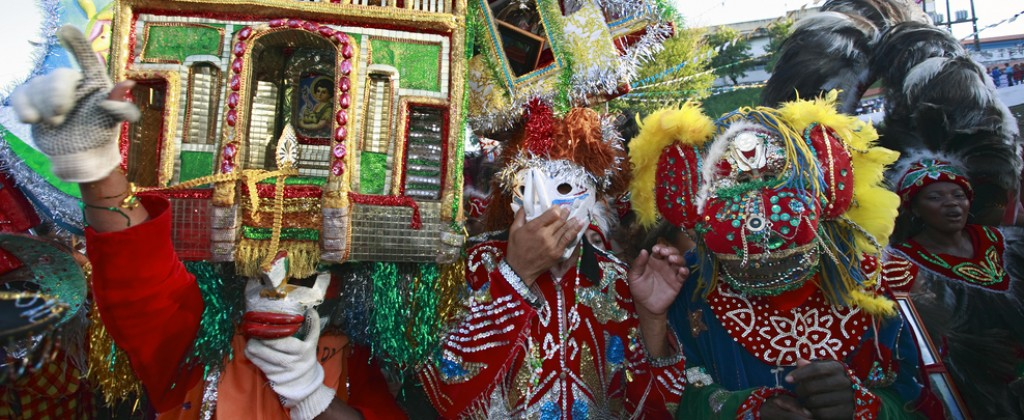 Sao Luis fête Bumba meu boi