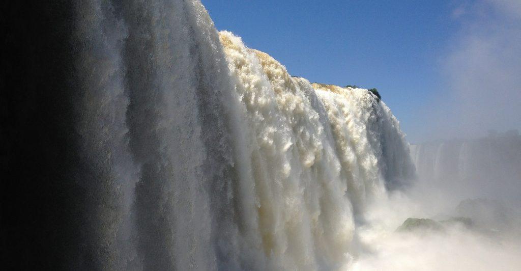 iguacu-rideau d'eau