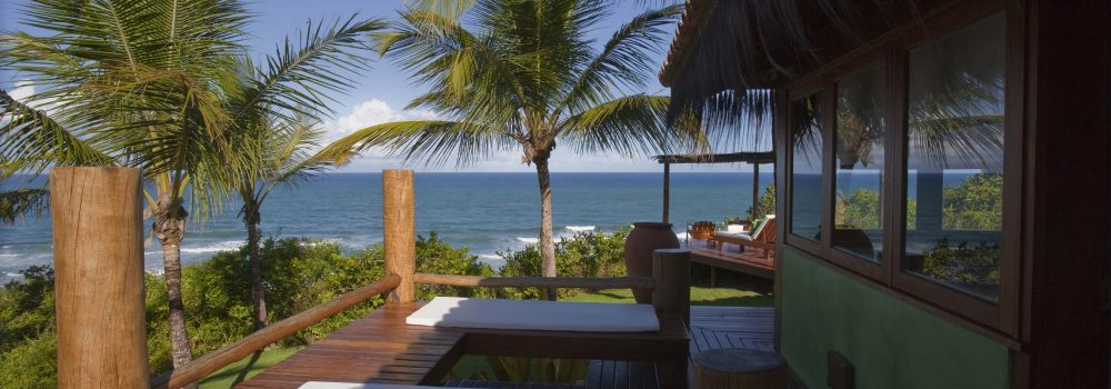 Bangalow Luxe Txai Resort Itacare