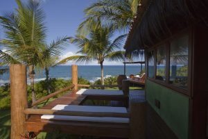 Bangalow Luxe Txai Resort Itacare
