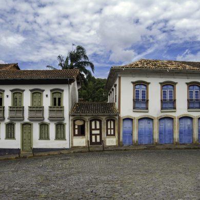 Maisons de Maître ouro preto Minas gerais