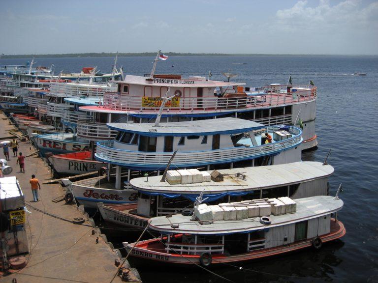 Manaus_port