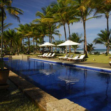 Piscina txai Resort Itacare