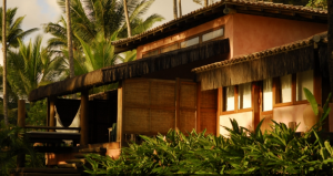 Apartement Txai resort Itacare
