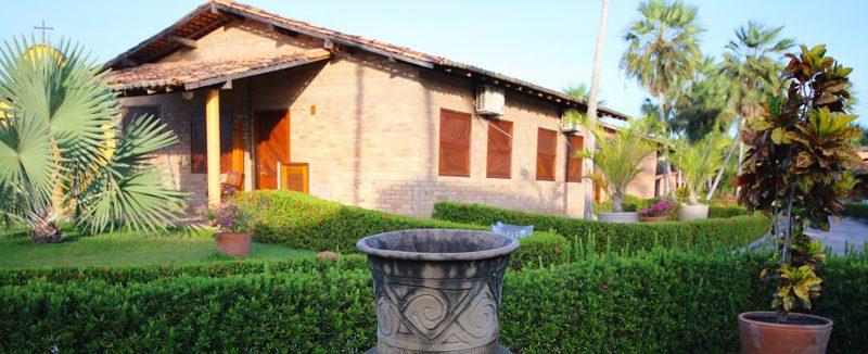 bungalow Porto Preguiças Resort