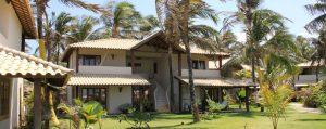 bungalows Luxe Pousada Vila Vagalume Guajiru