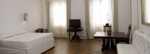Chambre double Hotel Portas da Amazonia Belem