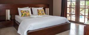 chambre double Pousada Aruana Canoa Quebrada