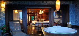 Chambre Jacuzzi Hotel sombra agua fresca Pipa