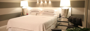 chambre Master Hotel Crowne Belem