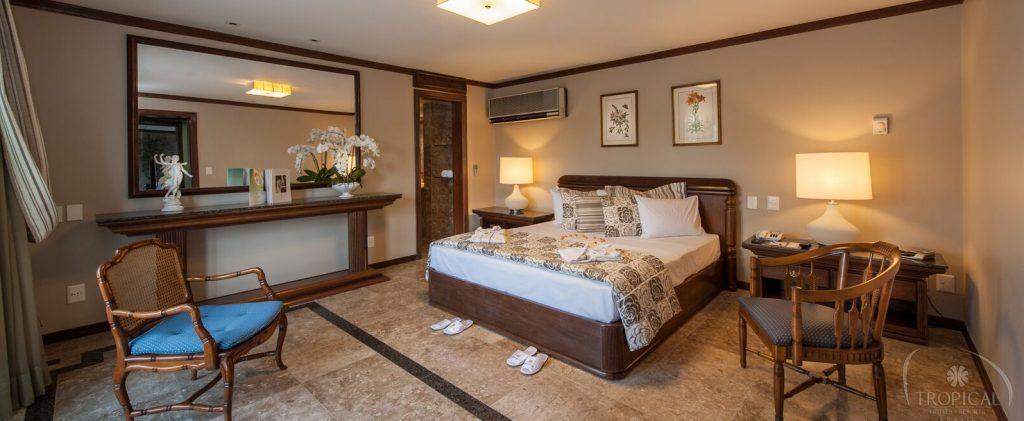 suite Tropical eco resort Manaus