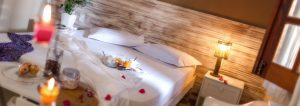 Chambre petit déjeuner Hotel Long beach Canoa Quebrada